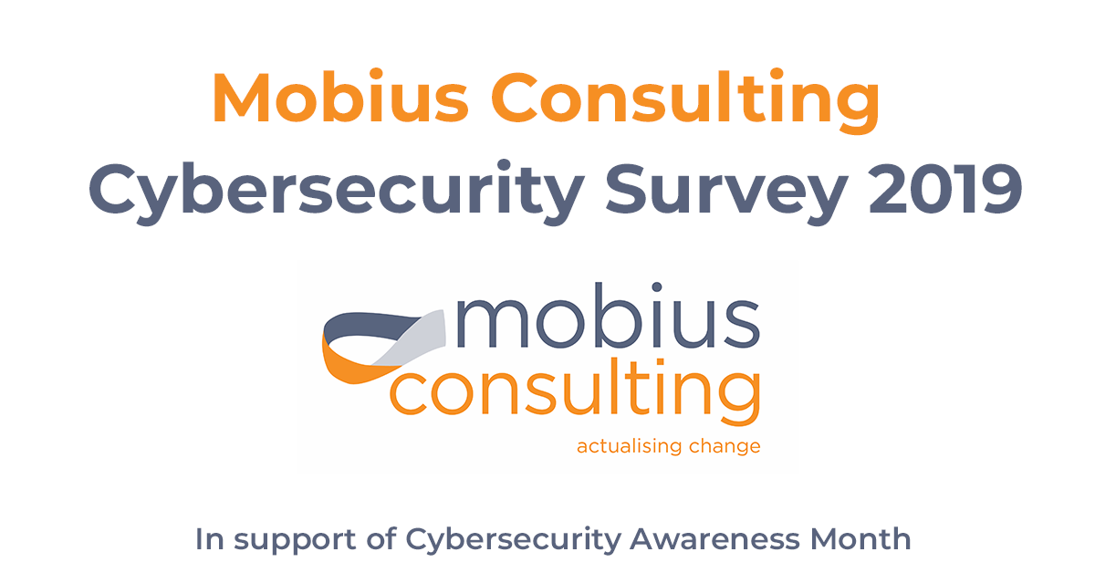 Cybersecurity survey